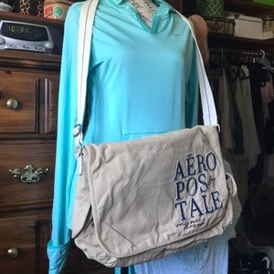 Aeropostale book bag New without tag